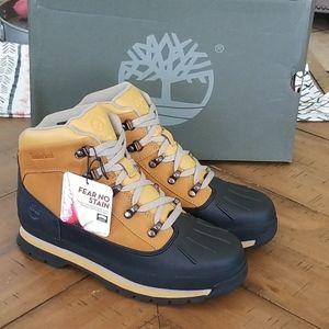 🆕️ Timberland Boots